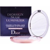 Christian Dior DIORSKIN NUDE LUMINIZER #06-holographic glow
