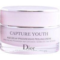 Christian Dior CAPTURE YOUTH age-delay progressive peeling creme 50 ml