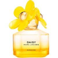 Marc Jacobs DAISY SUNSHINE EDT vaporizador 50 ml