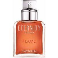 Calvin Klein ETERNITY FLAME FOR MEN EDT vaporizador 50 ml