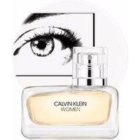 CALVIN KLEIN WOMEN EDT vaporizador 30 ml