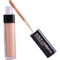 Dolce & Gabbana Makeup MILLENNIALSKIN on the glow longwear concealer #4-caramel