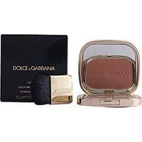 Dolce & Gabbana Makeup THE BRONZER glow bronzing powder #30-sunshine 15 gr