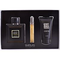 Guerlain L'HOMME IDEAL L'INTENSE lote