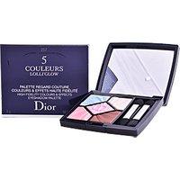 Christian Dior 5 COULEURS LOLLI' GLOW #257-sugar shade
