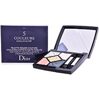 Christian Dior 5 COULEURS LOLLI' GLOW #447-mellow shade