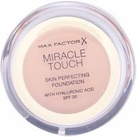 MIRACLE TOUCH liquid illusion foundation  080 bronze