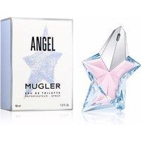 Thierry Mugler ANGEL EDT vaporizador 50 ml