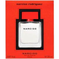 Narciso Rodriguez NARCISO ROUGE EDP vaporizador 20 ml