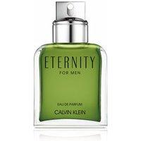 Calvin Klein ETERNITY FOR MEN EDP vaporizador 100 ml