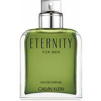 Calvin Klein ETERNITY FOR MEN EDP vaporizador 200 ml
