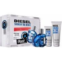 Diesel SPIRIT OF THE BRAVE lote 3 pz