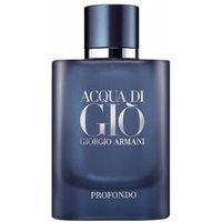 ACQUA DI GI  POUR HOMME PROFONDO eau de parfum spray 75 ml