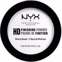HD FINISHING POWDER mineral based  translucent 8 gr