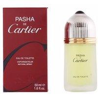 Cartier PASHA EDT vaporizador 50 ml