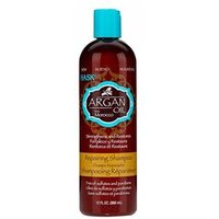 ARGAN OIL repairing shampoo 355 ml
