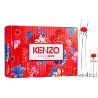 FLOWER BY KENZO lote 2 pz
