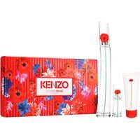 FLOWER BY KENZO lote 3 pz