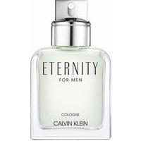 Calvin Klein ETERNITY FOR MEN Cologne EDT vaporizador 100 ml