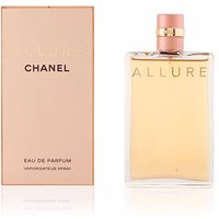 Chanel ALLURE EDP vaporizador 100 ml