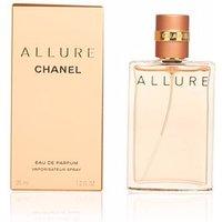 Chanel ALLURE EDP vaporizador 35 ml