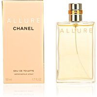 Chanel ALLURE EDT vaporizador 50 ml