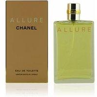 Chanel ALLURE EDT vaporizador 100 ml