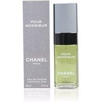 Chanel POUR MONSIEUR EDT vaporizador 100 ml