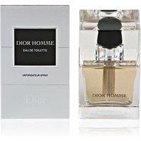 Christian Dior DIOR HOMME EDT vaporizador 50 ml