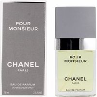 Chanel POUR MONSIEUR EDT concentree vaporizador 75 ml