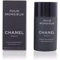 Chanel POUR MONSIEUR desodorante stick 75 ml