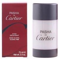 Cartier PASHA deo stick alcohol free 75 ml