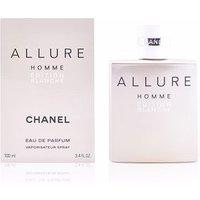 Chanel ALLURE HOMME EDITION BLANCHE EDP vaporizador 100 ml