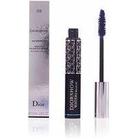 Christian Dior DIORSHOW mascara waterproof #258-azur