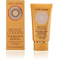 Estee Lauder BRONZE GODDESS face SPF30 50 ml