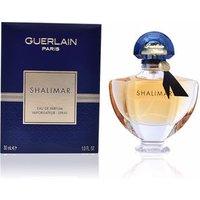 Guerlain SHALIMAR EDP vaporizador 30 ml
