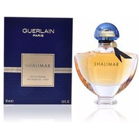 Guerlain SHALIMAR EDP vaporizador 50 ml