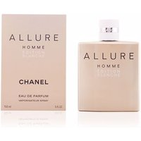 Chanel ALLURE HOMME EDITION BLANCHE EDP vaporizador 150 ml