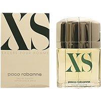 Paco Rabanne XS POUR HOMME EDT vaporizador 50 ml