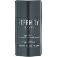 Calvin Klein ETERNITY FOR MEN desodorante stick 75 gr