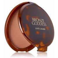 Estee Lauder BRONZE GODDESS powder bronzer #02-medium