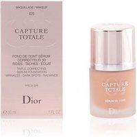 Christian Dior CAPTURE TOTALE fond de teint fluide #020-beige clair