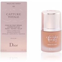 Christian Dior CAPTURE TOTALE fond de teint fluide #030-beige moyen