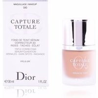 Christian Dior CAPTURE TOTALE fond de teint serum #040-miel