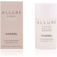 Chanel ALLURE HOMME EDITION BLANCHE desodorante stick 75 ml