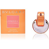Bvlgari OMNIA INDIAN GARNET EDT vaporizador 40 ml