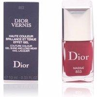 Christian Dior DIOR VERNIS nail lacquer #853-massai