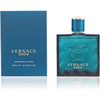 Versace EROS after-shave lotion 100 ml