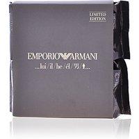 Giorgio Armani EMPORIO EL lote