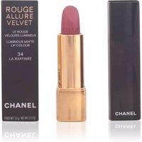 Chanel ROUGE ALLURE VELVET #34-la raffinee